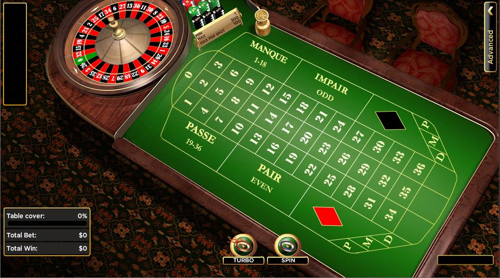 Sms roulette tips